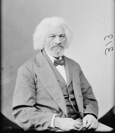 a biography of frederick douglass the abolitionist A narrative of the life of frederick douglass, an american slave is a memoir and treatise on abolition written by former slave, frederick douglass the text, first published in 1845, describes the events of his life and encompasses eleven chapters that recount douglass' life as a slave and his ambition to become a free man.