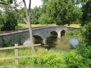 Burnside Bridge Antietam