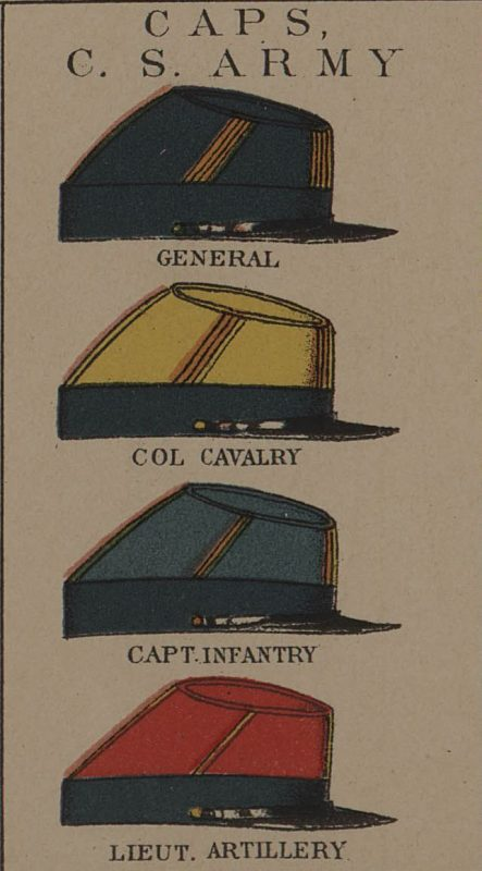civil war uniform great in the north bad in the south civil war