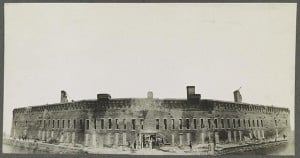 Fort Sumter April 13th 1861