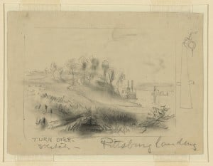 Pittsburg Landing