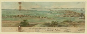 Charleston Harbor Defenses