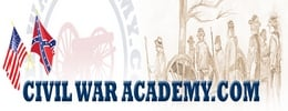 Civil War Academy – American Civil War Logo