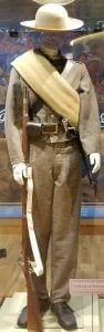 civil war confederate uniform